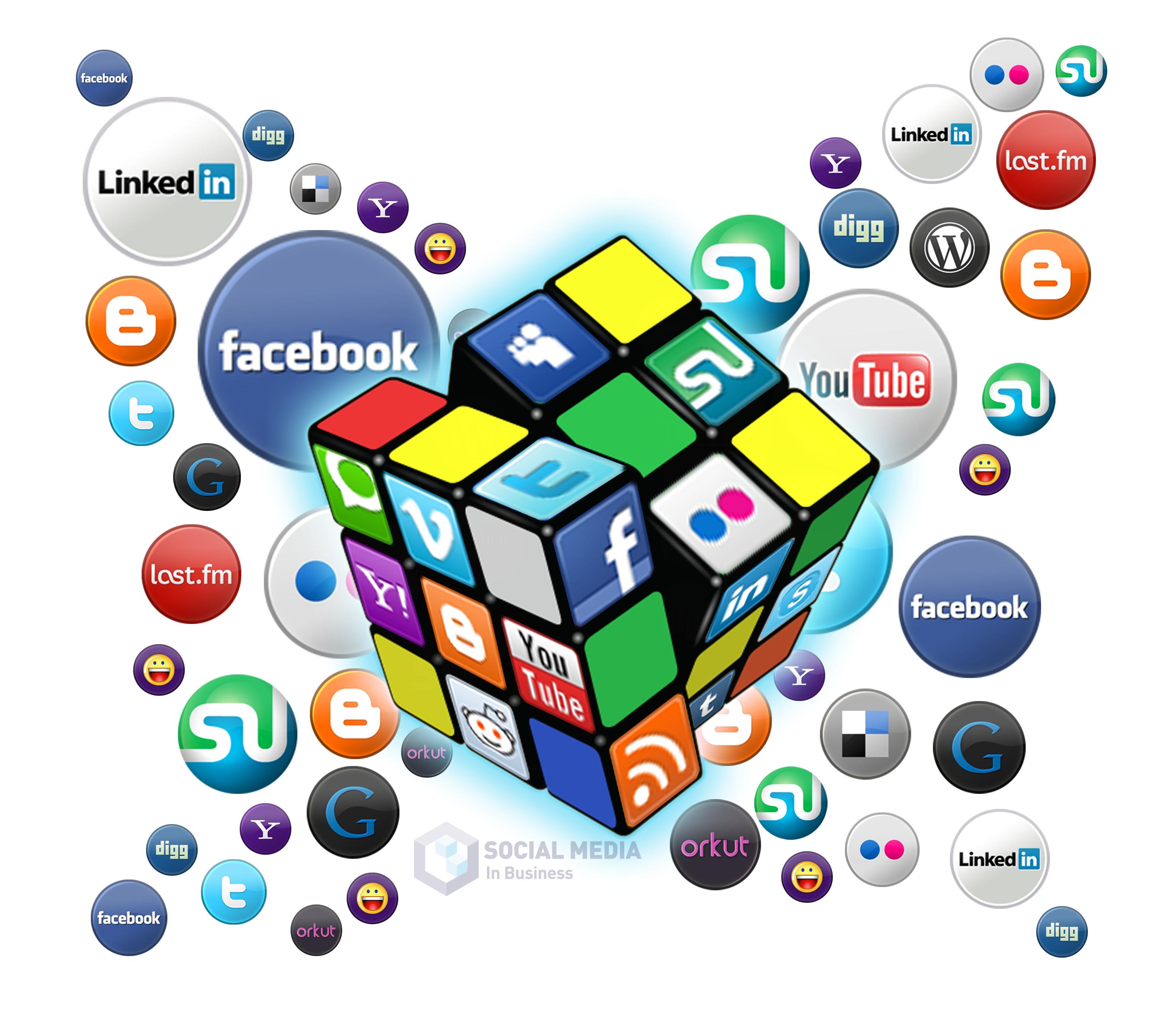 contenido redes